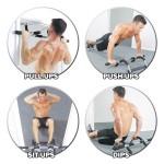 Iron Gym™